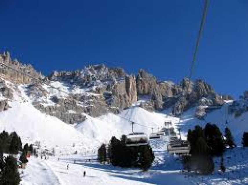"""""""Trentino Ski Sunrise"""": domani si comincia"""