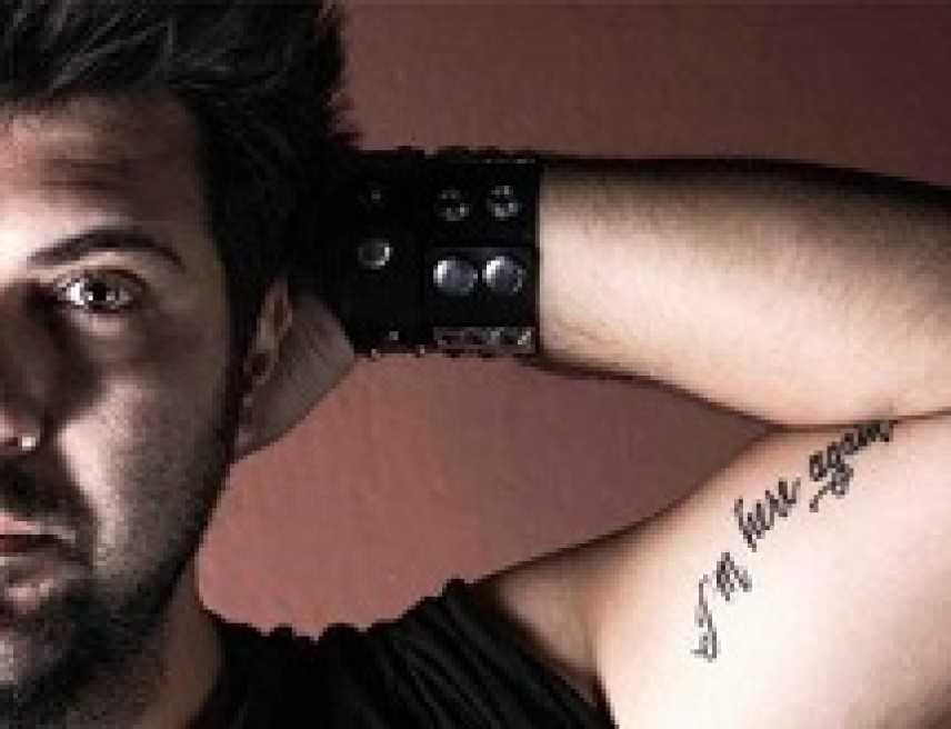 Benny Moschini: Basta è il secondo singolo dal suo nuovo album Sono qui Ancora