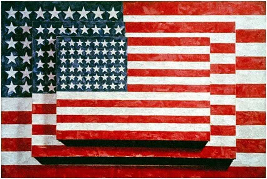 Speciale arte 2013: C'era una volta in America...l'Italia