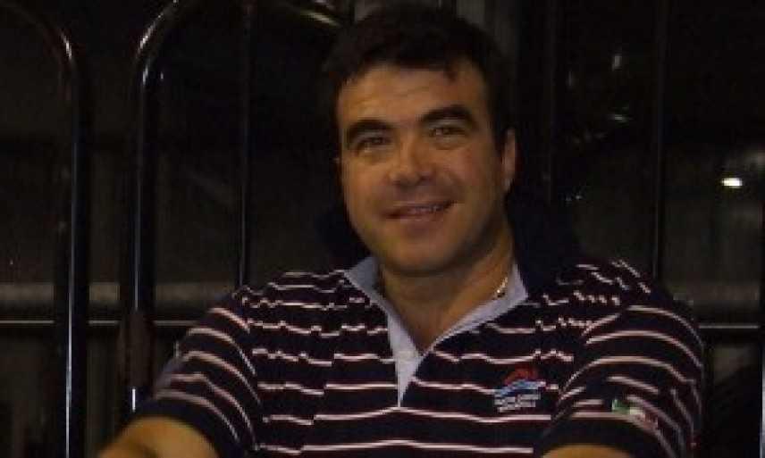 Morto il presidente del Nuoto Catania. Francesco Scuderi è caduto dal tetto della piscina Zurria