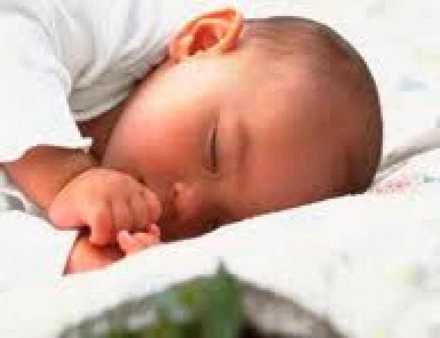 """Un materasso intelligente ridurrà la sindrome della """"morte infantile improvvisa"""""""