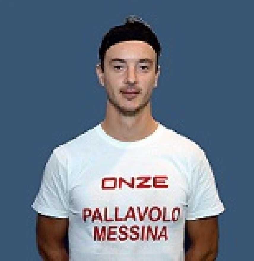 Presentazione gara pallavolo: Trapani-Pallavolo Messina