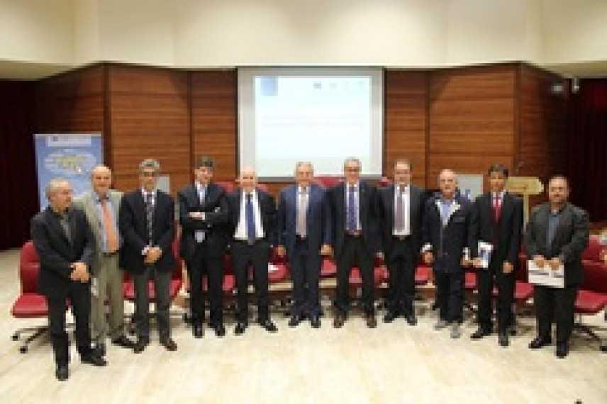 """Regione: Presentato il progetto """"Smoac"""" azioni di sostegno per l'accesso al credito"""