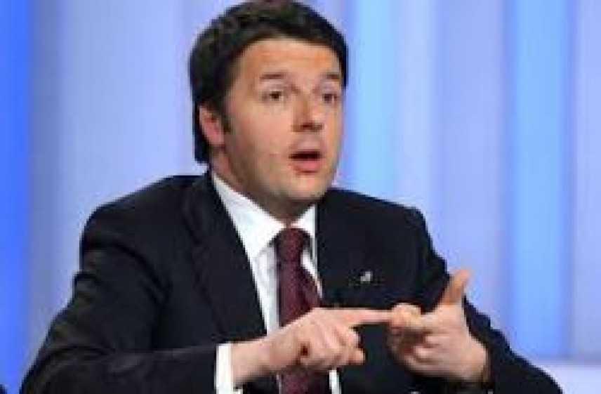 Renzi:«Non avrei difeso la Cancellieri, doveva dimettersi»