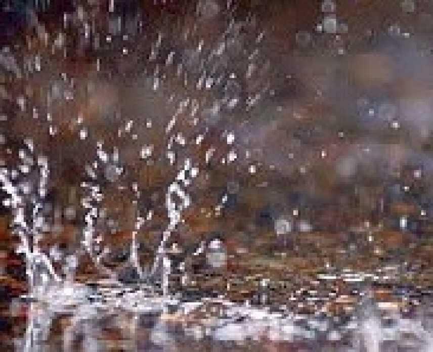 Rischio alluvioni, Rossi: 100 milioni l'anno per la svolta della sicurezza