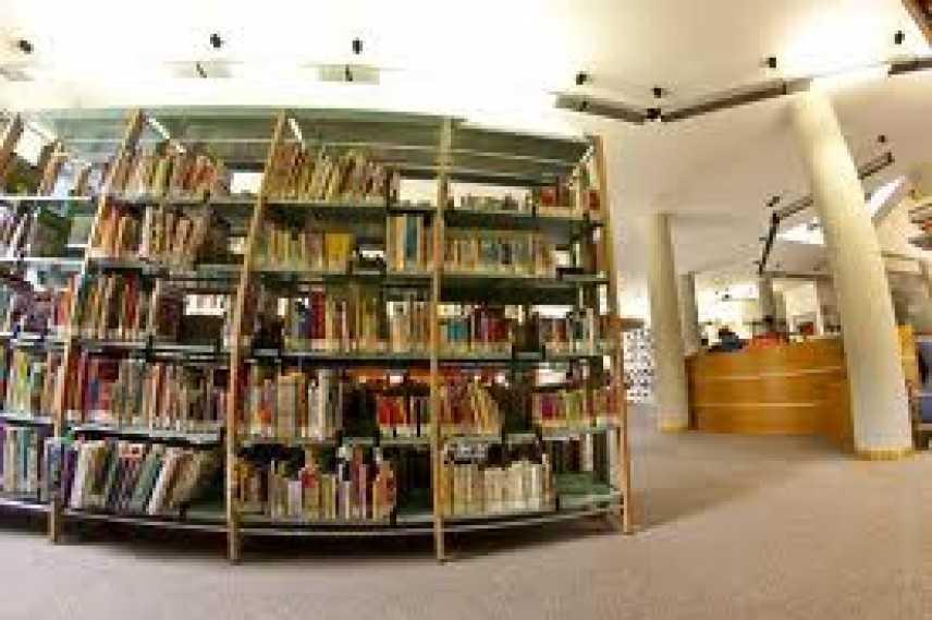 Il progetto Saint-Roch Étoiles alla Biblioteca regionale di Aosta