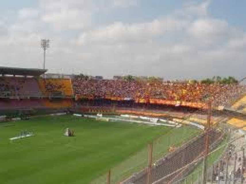 I biglietti per Lecce-Gubbio