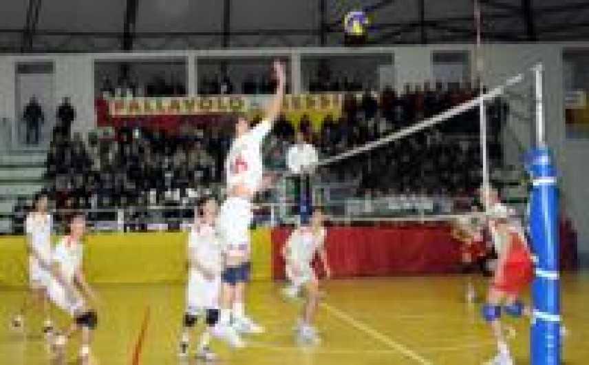 Pallavolo Messina (serie B1): Conferma Fasanaro e nuovo sponsor tecnico Onze