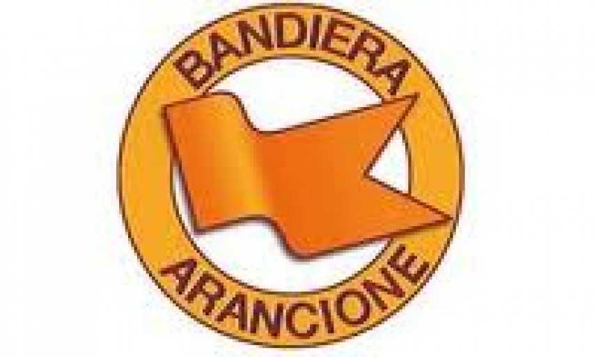 Domenica 13 Ottobre: Giornata Bandiere Arancioni 2013