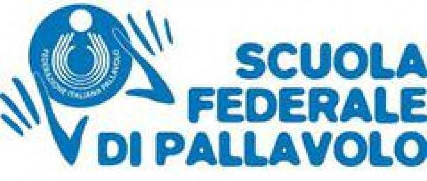 Conferita la certificazione di qualità dell'attività giovanile alla pallavolo Messina