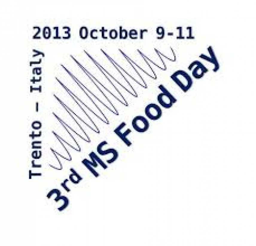 """Alimenti sicuri e di qualità: 200 esperti a Trento per """"Ms Food Day"""""""