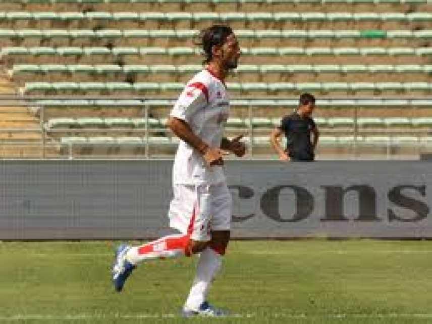 """Bari, De Falco: """"Determinazione e voglia di fare risultato a Pescara"""""""