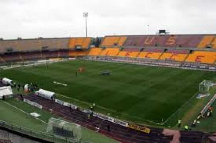 I biglietti per Lecce-Catanzaro