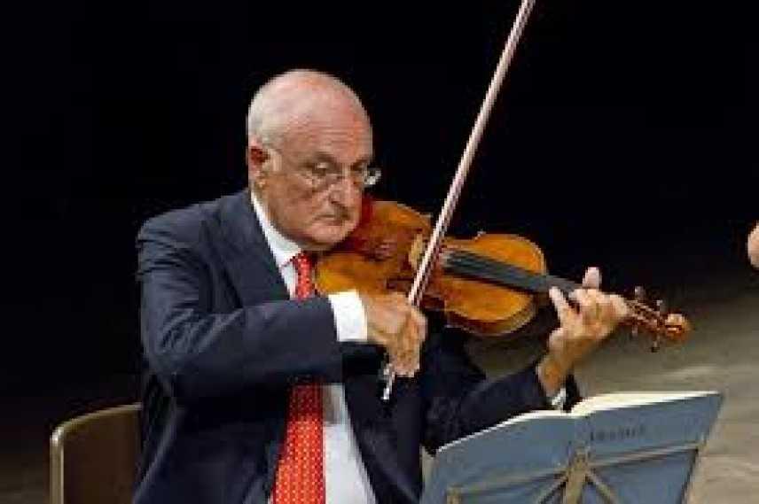 Festival Salento Classica: sabato 14 settembre torna Salvatore Accardo