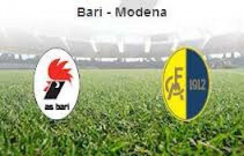 Biglietti Bari-Modena: prezzi e modalità di acquisto