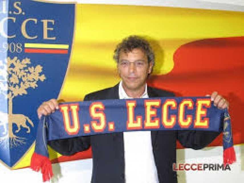 """Lecce, Moriero: """"Le motivazioni fanno la differenza"""""""