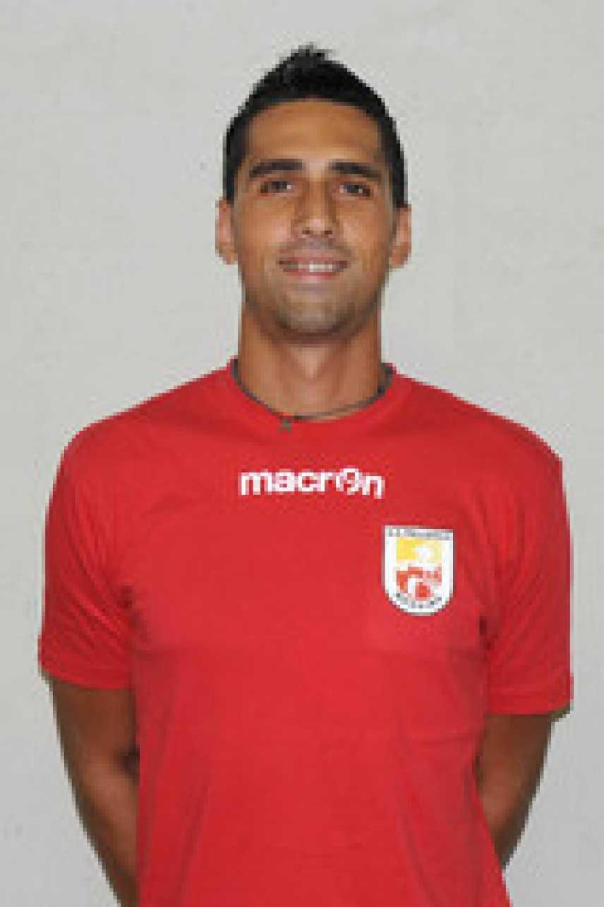 Pallavolo Messina, B1M girone C - conferma capitano Nicola D'Andrea