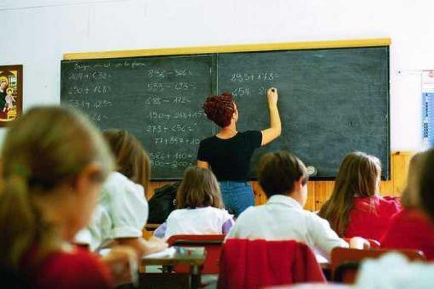 """Sicilia """"amara"""" per gli insegnanti. Solo 587 entreranno di ruolo"""