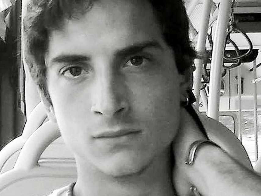 Ritrovato il corpo senza vita di Lautaro Antu Martinez