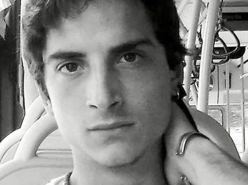 Da dieci giorni non dà sue notizie, si cerca Lautaro Antu Martinez