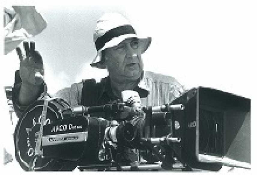 Mostra del cinema di Venezia: film documentario su Tinto Brass