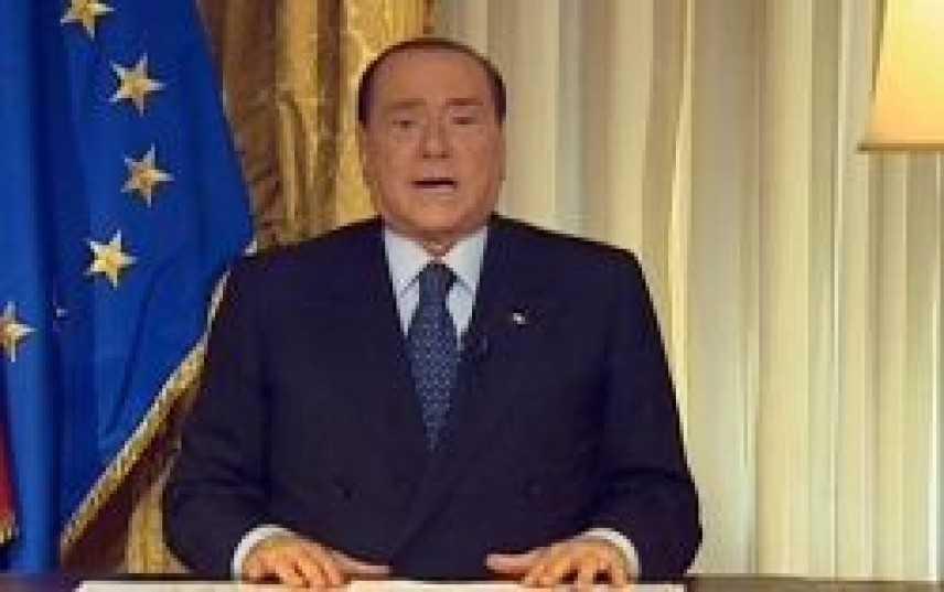 Berlusconi «Accanimento irresponsabile nei miei confronti. Avanti con il ritorno di  Forza Italia»