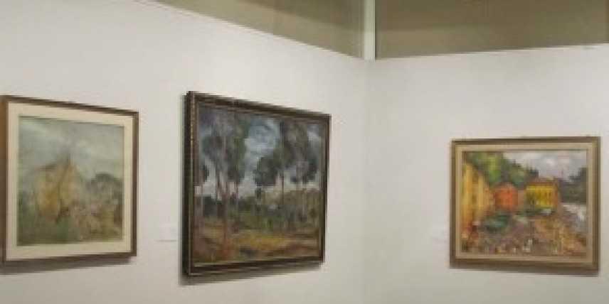 I Cascella: due generazioni di artisti in mostra al Museo d'Arte Moderna