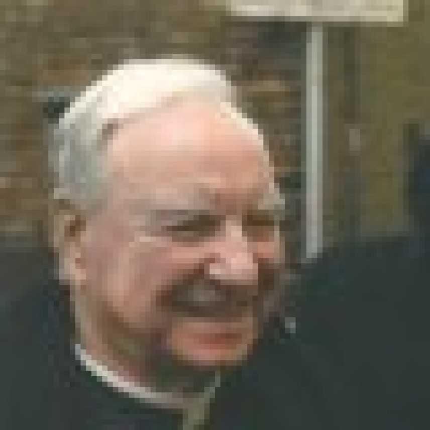 Muore Don Azelio Manzetti, Cappellano Capo del Corpo Militare del Sovrano Militare Ordine di Malta