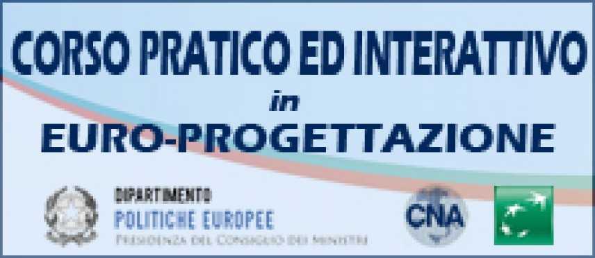 A Lamezia, al via le iscrizioni per il Corso intensivo in Euro-progettazione