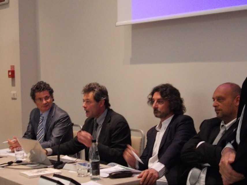 ANDILombardia: Presentato il Contratto del Collaboratore