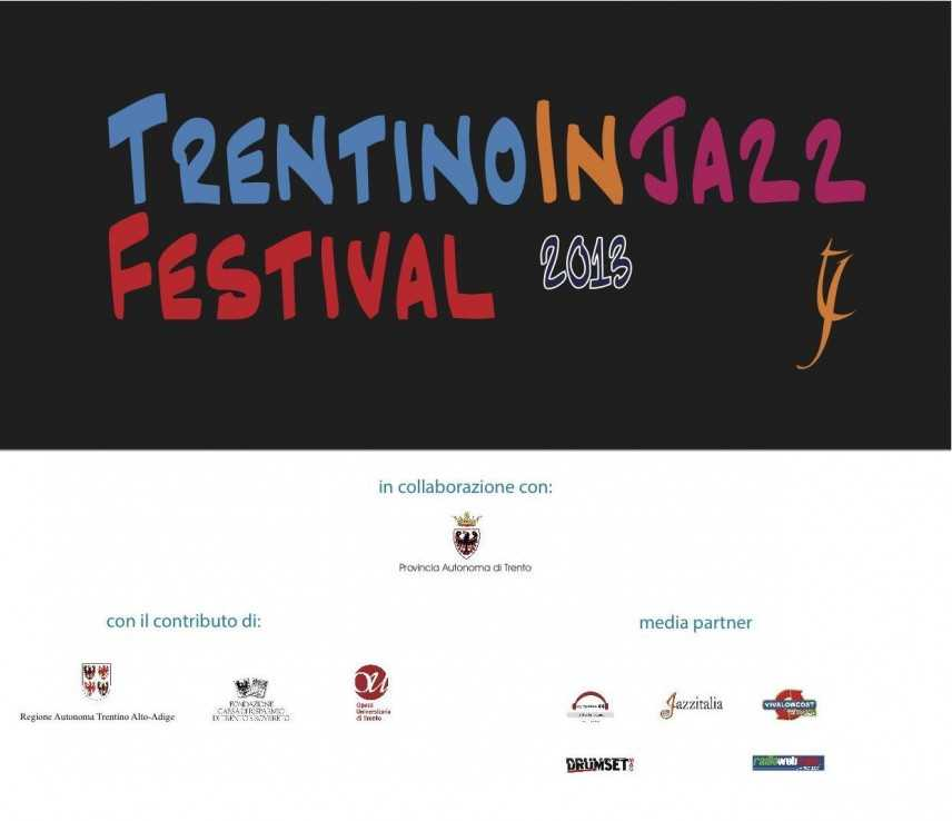 TrentinoInJazz 2013 al via!
