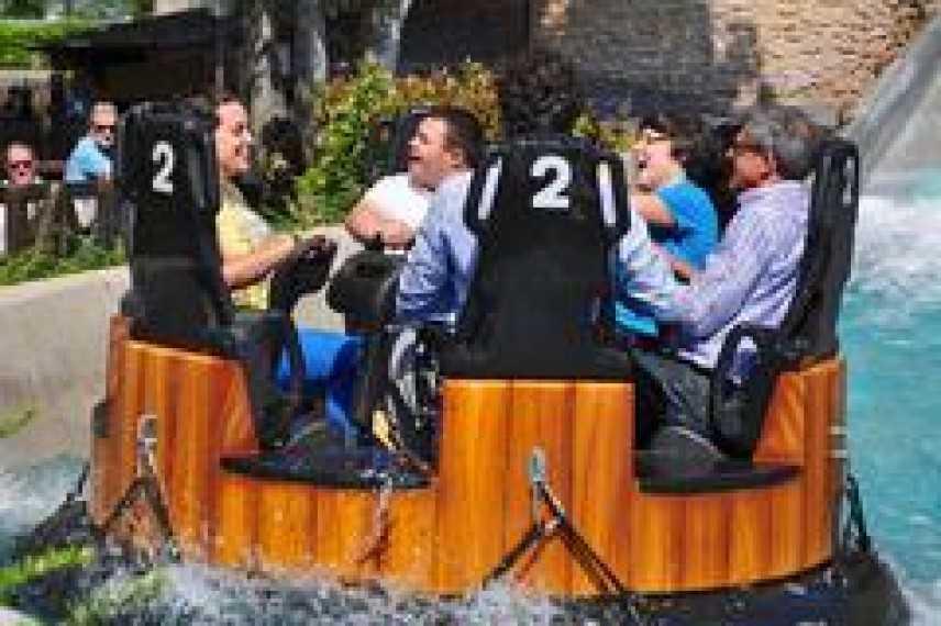 Una giostra per tutti: progetto accessibilità per i disabili ai parchi di divertimento