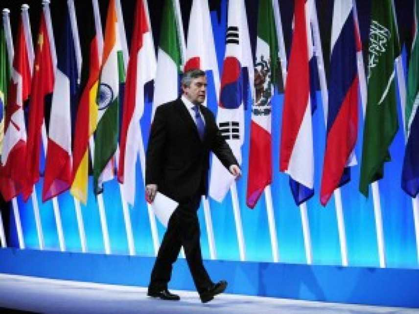 #G8: aggiornamento economico