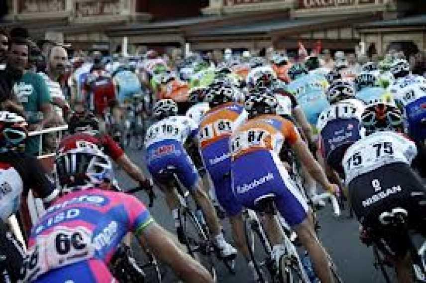 Ciclismo, il 20 giugno la presentazione del 50° giro Valle d'Aosta