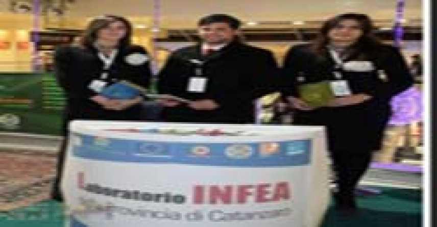 Infea: manifestazione con le scuole nella Giornata Mondiale dell'Ambiente