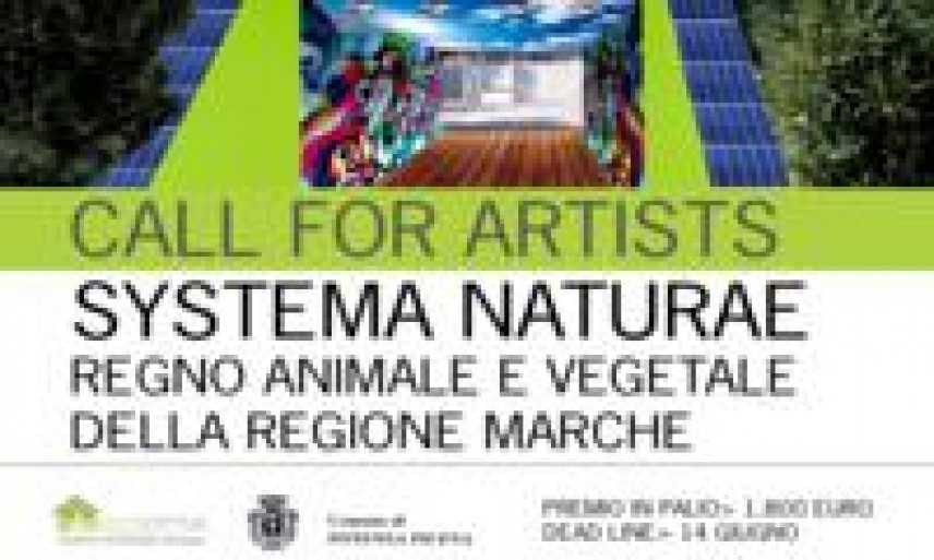 """Potenza Picena: via al concorso di Wall Painting """"Systema Naturae"""""""
