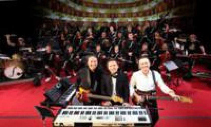 """I POOH in concerto a Treviso il 10 e l'11 luglio per due date speciali di """"Opera Seconda In Tour"""""""