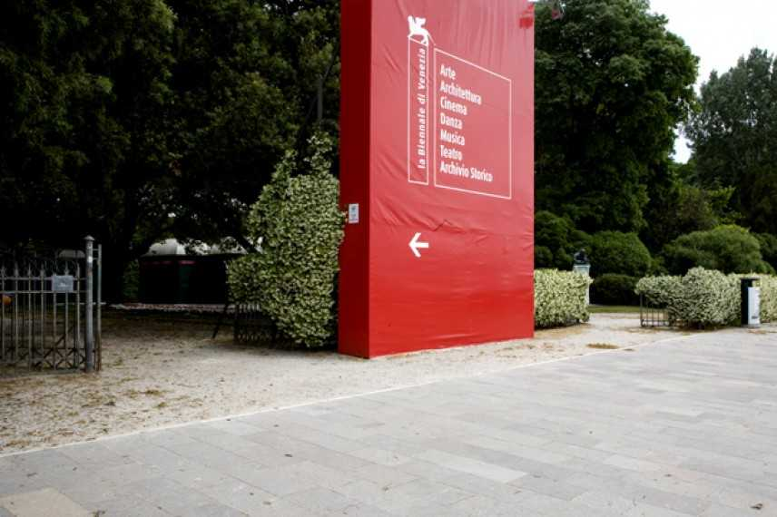 Biennale di Venezia, al via il 1° giugno