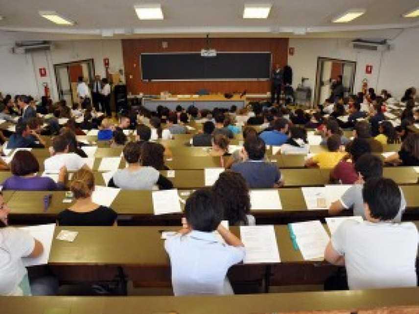 Università, test d'ingresso: cambiano le regole per l'accesso