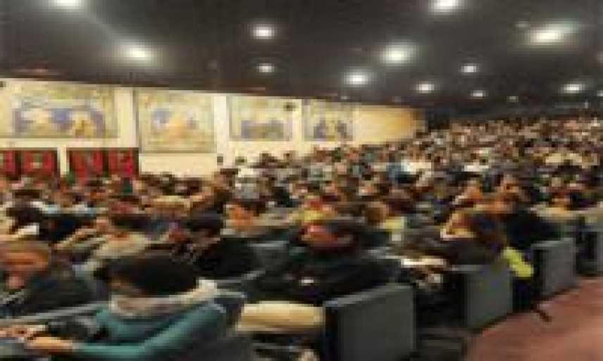 """""""Toghe Rosso Sangue"""": iniziativa della provincia di Torino riservata agli studenti"""