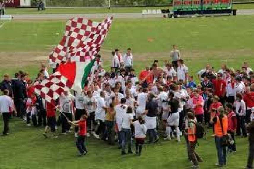 Calcio: Aosta, sconfitta in casa per 0-1 contro la Giacomense. Si avvicina l'incubo playout