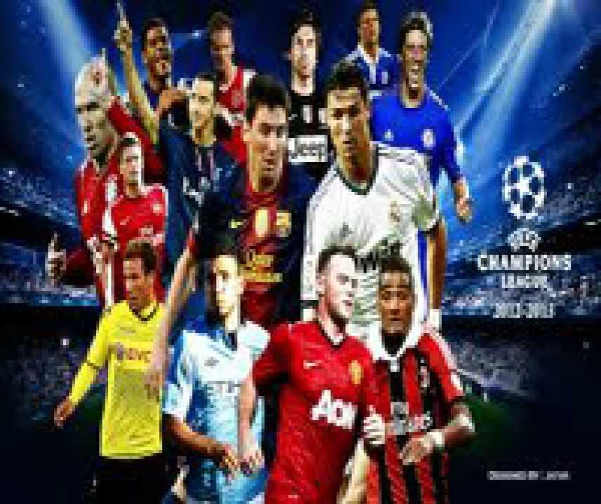 Champions League, le favorite per il prossimo turno