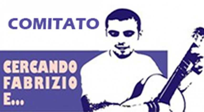 """E' nato il comitato """"Cercando Fabrizio E..."""". Infooggi incontra la madre di Fabrizio Catalano"""