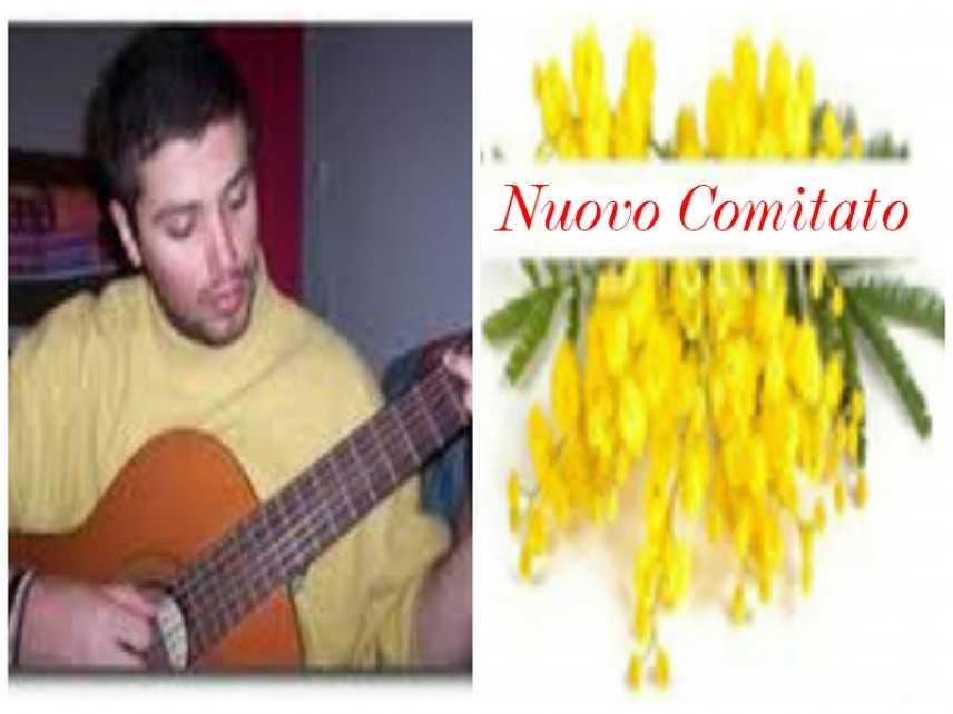 """Primavera di Coraggio e Speranza, 21 Marzo Collegno (TO) - Comitato """"Cercando Fabrizio Catalano E.."""""""