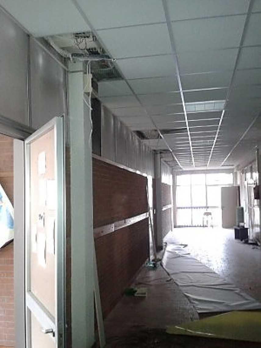 Torino: ladri di rame colpiscono alberghiero Colombatto, appena ristrutturato. Riapertura rimandata