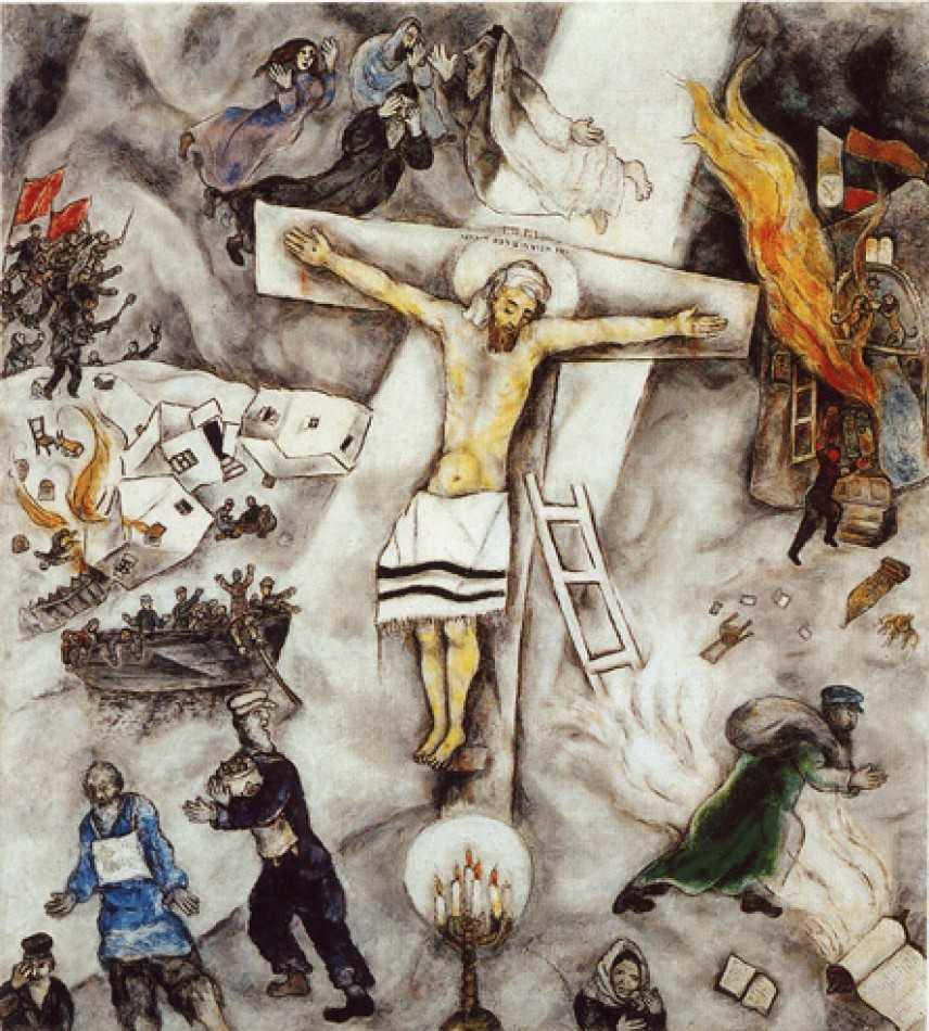 Speciale Giornata della Memoria - I colori dell'orrore: l'Olocausto attraverso l'arte delle vittime