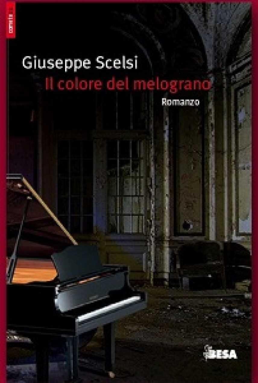 """Il magistrato Giuseppe Scelsi presenta il suo romanzo: """"Il colore del melograno"""""""