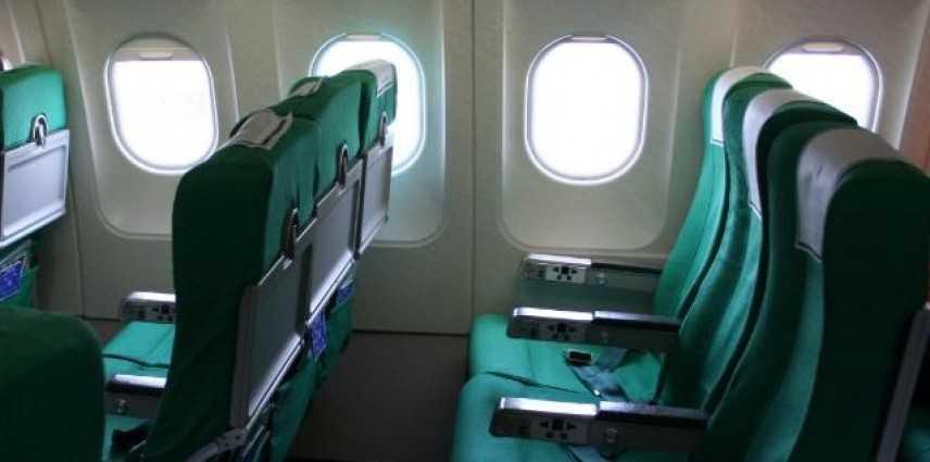"""Boeing 787 dreamliner, """"atterraggio forzato"""" ?"""