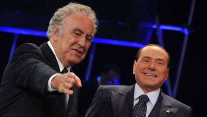 Berlusconi-Santoro. Un errore aspettarsi il duello