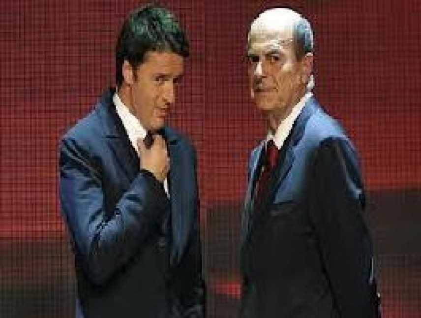 Ballottaggio Bersani Renzi, le primarie per dire qualcosa di sinistra